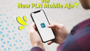 Unduh Aplikasi PLN Mobile, Ini Manfaatnya