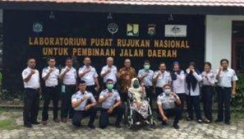 Dishub Babel Studi Referensi ke Lombok