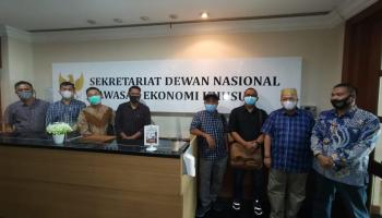 Komisi II Perjuangkan Percepatan Penetapan KEK Tanjung Gunung dan Sungailiat