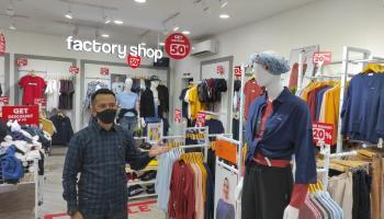 3Second Store Pangkalpinang Hadirkan Produk Pakaian Lebih Lengkap dan Berkualitas