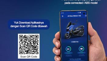 Hari Pelanggan Nasional 2020, Yamaha Ucapkan Terima Kasih