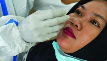Rapid Test Antigen untuk ASN Gratis