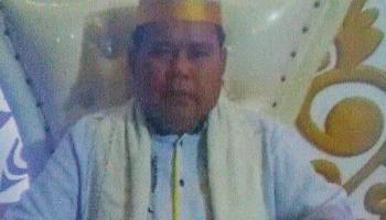 Haji Amir Berpulang, Warga KKSS Batu Belubang Berduka