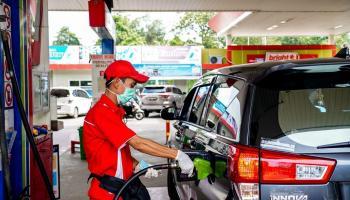 Pertamina Sumbagsel Pastikan Stok BBM dan LPG Aman