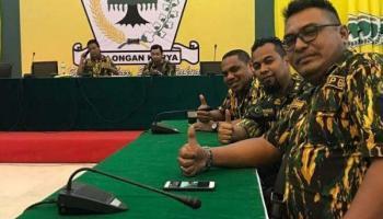 Golkar Dukung Kandidat Berdasarkan Survei