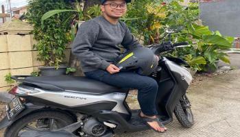 Yamaha GEAR 125, Harga Terjangkau Banyak Fitur Canggih
