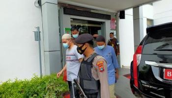 Jaksa Tak Kunjung Lakukan Penahanan, Tujuh Tersangka Korupsi BRI 'Diistimewakan'