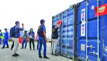 Buntut 200 Ton Zirkon Batal Diekspor, Bea Cukai Ancam Pidanakan Succofindo