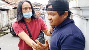 Delapan Kali Beraksi, Bandit Spesialis Curanmor di Pangkalpinang Roboh Didor Polisi