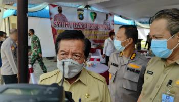 Disentil Sri Mulyani Boros Belanja Pegawai,  Pemprov Babel Turunkan TPP Pegawai?