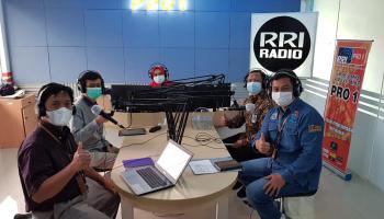 DJPb Babel Berharap Pelaku Usaha Manfaatkan KUR Menghadapi Pandemi