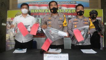 Mantan Mertua Ngaku Spontan Bunuh Jamrong