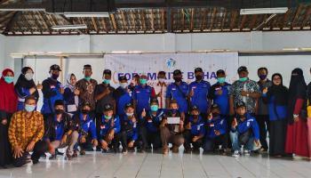 Matha: Semoga Berkah FKB Berbagi kepada 301 Anak Yatim