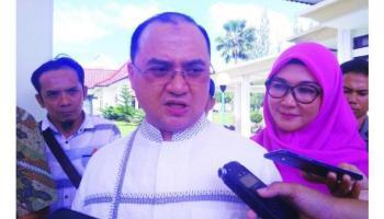 Nelayan Kelabat Dalam di-PHP Erzaldi, Tiga Kali Ajukan Audiensi Gubernur