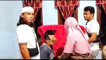 Pelaku Pelecehan Di Masjid Baitul Makmur, Ternyata Berstatus Pelajar SMK