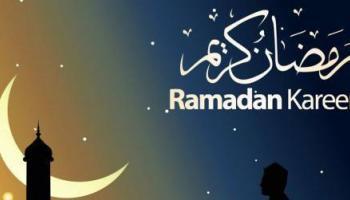 Ramadhan, Momentum Mengejar Naungan-Nya