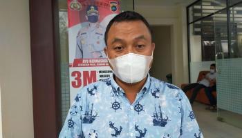 Terduga Bandar Sabu NES Terancam Penjara 20 Tahun