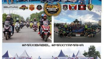 Yamaha Maxi Di Mata Para Bikers Maxi Babel